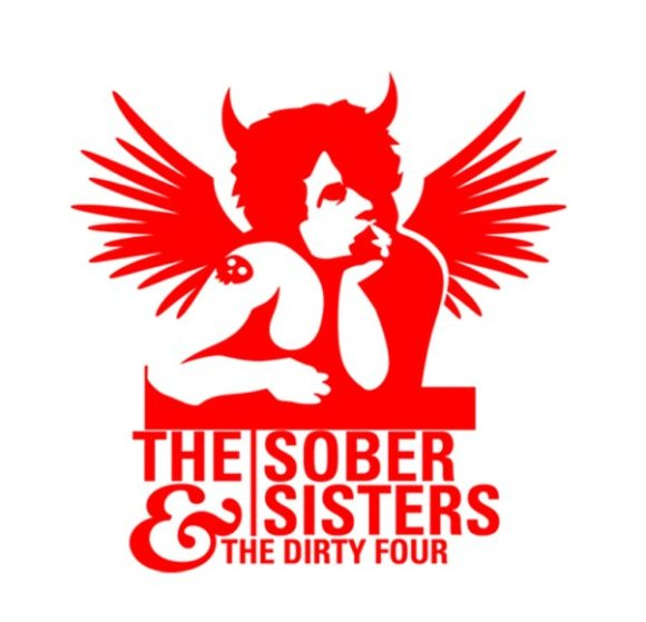 The Sober Sisters And The Dirty Four